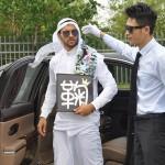 【画像】アイドルオタクになったアラブの石油王wwwww