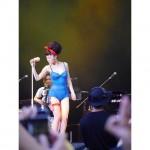 【画像】フジロックの椎名林檎の服装エロすぎwwwww