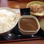【画像】ステーキガストの特朝定食450円wwwww