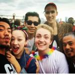 高橋大輔がゲイパレード参加でキス顔披露…フィギュア重圧の反動か