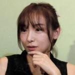 加護亜依、未成年での喫煙騒動や、AVのオファー報道について語る