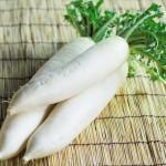 日本人が一番食べる野菜は「だいこん」 厚生労働省が初めて野菜の摂取量のランキングを公表