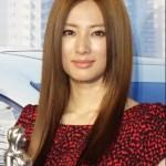 """【画像】北川景子、""""前髪パッツン""""にイメチェンも後悔 「戻ってこい前髪」"""