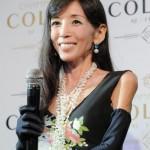 【画像】 がん手術を受けた川島なお美さんが…