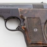 【米国】膣内に銃を隠し持っていた女を逮捕…「銃は完全に隠れていた」と警察