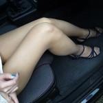 男性が思わずドキッと感じてしまう、ドライブ中の女性のしぐさとは?