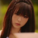 【画像】めんま役でブレイクした女優・浜辺美波(15歳)が可愛すぎると話題に…「本当の天使」「透明感やばい」「声も可愛い」