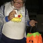 【画像】壊死ニキのハロウィンの仮装www