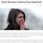 アメリカの銃乱射件数wwwwww
