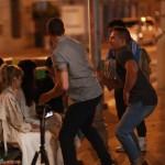 【画像】AKBメンバー 外国で売春婦に間違われ路上で男に無理矢理キスされ号泣する事故が発生