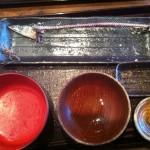 【画像】お前ら、峯岸みなみより秋刀魚を綺麗に食べられるの?