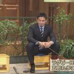 五郎丸歩(29)さん、「2万年に1人のホモ」呼ばわり