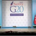 【動画】ネコ3匹が厳重なセキュリティを突破! G20サミットに現れる