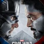 キャプテン・アメリカvs.アイアンマン! 映画「シビル・ウォー」最新トレーラーが公開に