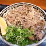 【画像】香川県の肉うどんのレベルwwwwww