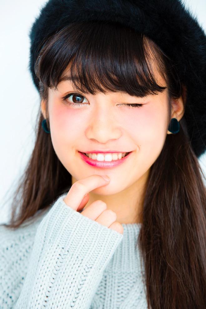"""【画像】""""名古屋一可愛い中学生"""" 生見愛瑠(13歳)、『Popteen』専属モデルデビュー 新・愛称は「めるる」"""