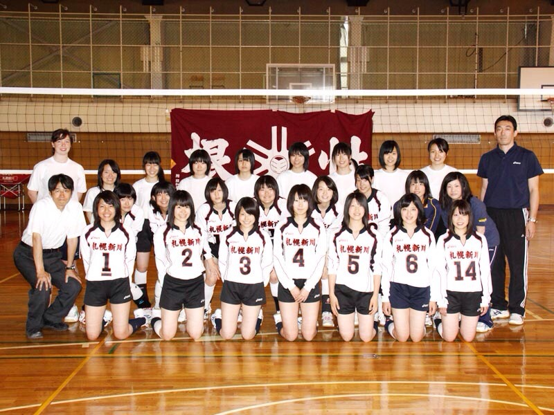 札幌のJKと名古屋のJKの比較画像wwww