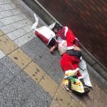 【画像】左足壊死ニキ死亡