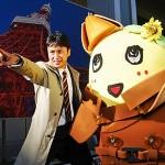 ふなっしー初主演ドラマ『ふなっしー探偵』wwwww