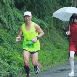 【画像】マラソン大会で幽霊に追いかけられる隠れイベントが発生 ビビった参加者が驚異の走りを見せる