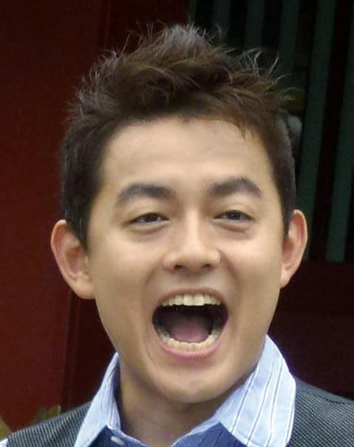 井戸田潤(43)女子大生とラブホ報道「一字一句本当」認める