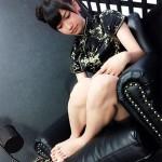 元AKB48森川彩香が作ったガンプラがヤフオク出品中
