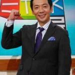 宮根誠司「こんにちは。報道ステーションです」