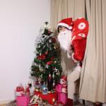 【画像】能年玲奈さん、サンタクロース?のコスプレを披露