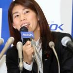 吉田沙保里、ALSOK退社のワケ 社員ではタレント活動、収入に限界