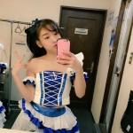 【画像】加護亜依さん(27)の現在をご覧下さい