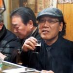 『酒場放浪記』の吉田 類が語る「『いつもの』なんて頼むな!そんな人生はつまらん!」