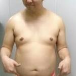 女優・新川優愛、とにかく明るい安村の股間をガン見