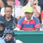 高校野球のバックネット裏に「ドリームシート」設置 「ラガーさん」が追放され、今後は少年野球チームを招待