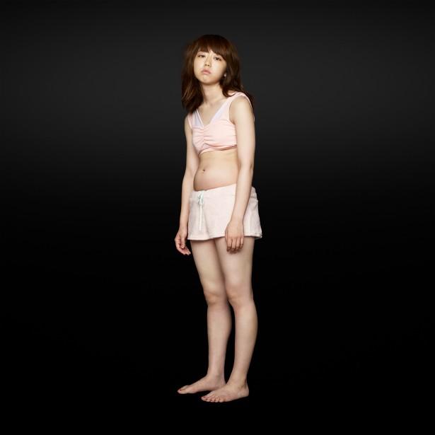 【画像】AKB峯岸みなみ、ライザップ成功でセクシーな大人の女性の体へと変貌