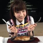 もえのあずき(27)とかいう大食いアイドル