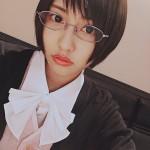 【画像】佐野ひなこがショートにした結果wwwwww
