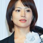 赤江珠緒アナ(41)「マイクを握ってお口でお仕事」と自己紹介