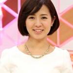 カトパン退社に同期の椿原慶子アナ「泣いちゃった」