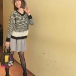 【画像】華原朋美さん(41)の私服が可愛い これは嫁に欲しいレベル