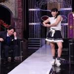 【画像】アイドル・才木玲佳の筋肉がスゴすぎると話題に 「ゴリゴリアイドルやべえw」「顔とのギャップが凄い」の声