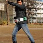 『仮面ライダー1号』主演は藤岡弘、 45年ぶりオファーに「血が騒いだ」