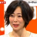 【悲報】井上和香(35)が劣化して中村玉緒に