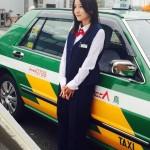 【画像】美人すぎるタクシードライバー生田佳那(24)、水着姿を初披露