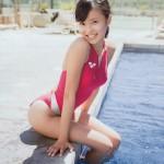 小島瑠璃子のスク水画像wwwwww