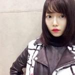 【画像】AKB48・島崎遥香、黒髪カムバックで「やっぱり最高」「美人感が増すね」の声