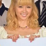 E-girls・Ami、トレードマークの金髪「辞め時を探してます」