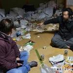 清原に覚せい剤渡した元プロ野球選手・野村貴仁の家がマジでヤバイwwwwww