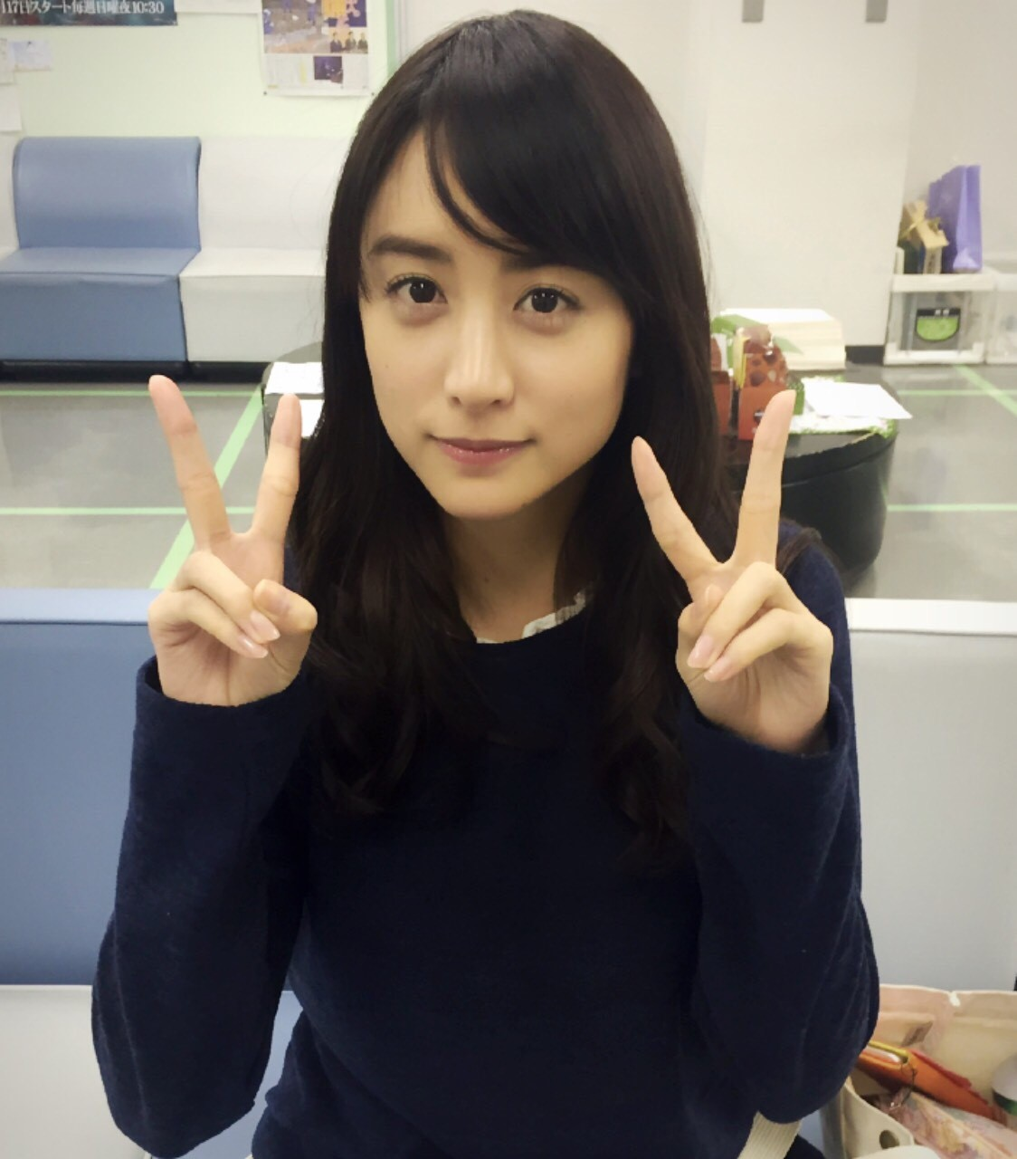 山本美月ちゃん(24)とかいう女優wwwwww