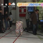 鈴木奈々、生放送中にトイレ退席「すっごい出ました。いっぱい出ました」