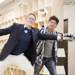 堀江貴文&厚切りジェイソン、対談が実現! 「日本人のここがおかしい」を激論